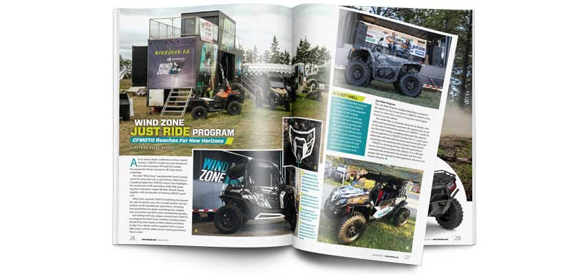 DirtTrax Article