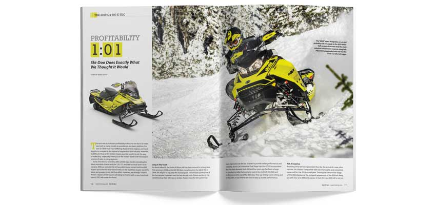 Supertrax Feature Article